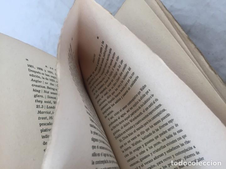 Libros antiguos: Miguel de Unamuno Ensayos tomo V residencia de estudiantes buen estado 1ª edición 1917 - Foto 7 - 181433561