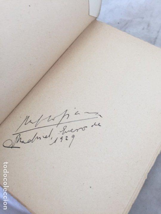 Libros antiguos: Miguel de Unamuno Ensayos tomo VII residencia de estudiantes buen estado 1ª edición 1918 - Foto 4 - 181433633