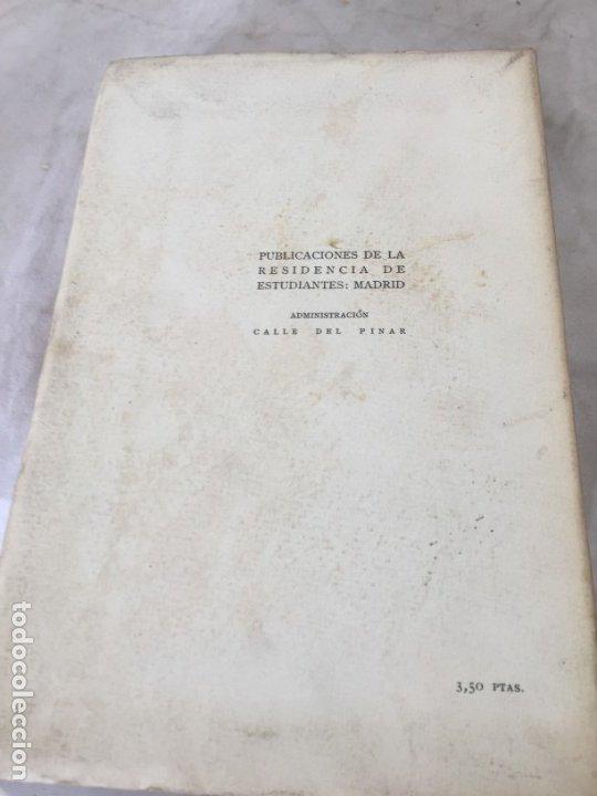 Libros antiguos: Miguel de Unamuno Ensayos tomo VII residencia de estudiantes buen estado 1ª edición 1918 - Foto 9 - 181433633