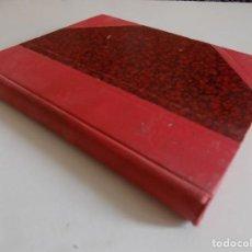 Libros antiguos: LIBRERIA GHOTICA. RARO MANUSCRITO DE CIENTOS DE LIBROS PERTENECIENTES A UNA BIBLIOTECA DEL SIGLO XIX. Lote 183798057
