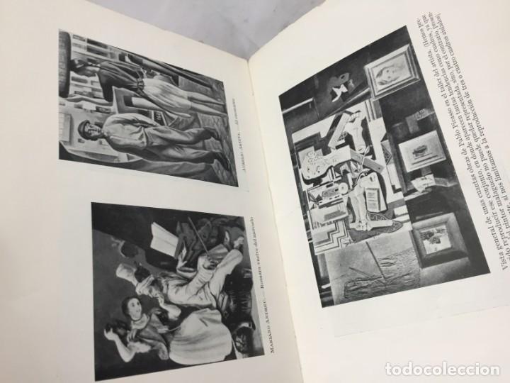Libros antiguos: De la naturaleza al espíritu. 1935. 1ª Edición, Manuel Abril con firma y dedicatoria del autor - Foto 11 - 184341518