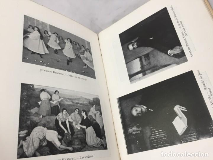 Libros antiguos: De la naturaleza al espíritu. 1935. 1ª Edición, Manuel Abril con firma y dedicatoria del autor - Foto 12 - 184341518
