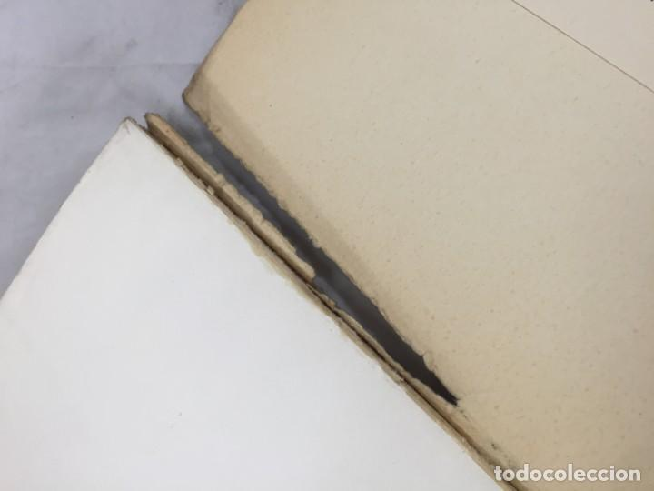 Libros antiguos: De la naturaleza al espíritu. 1935. 1ª Edición, Manuel Abril con firma y dedicatoria del autor - Foto 13 - 184341518