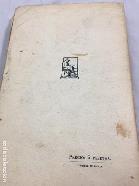 Libros antiguos: BREVIARIO DE ESTETICA BENEDETTO CROCE MUNDO LATINO EX LIBRIS RUFINO AGUIRRE IBAÑEZ - Foto 12 - 184398151