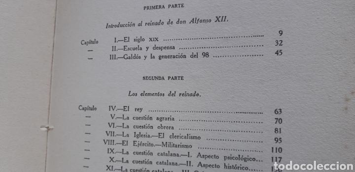 Libros antiguos: ESPAÑA, ENSAYO DE HISTORIA CONTEMPORANEA, SALVADOR DE MADARIAGA, - Foto 4 - 185931135