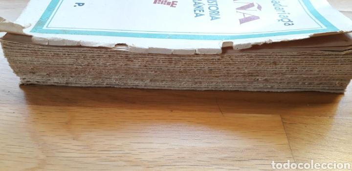 Libros antiguos: ESPAÑA, ENSAYO DE HISTORIA CONTEMPORANEA, SALVADOR DE MADARIAGA, - Foto 5 - 185931135