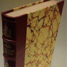 Libros antiguos: DOCTOR THEBUSSEM ... TERCERA RACION DE ARTICULOS ... 1898. Lote 190622293