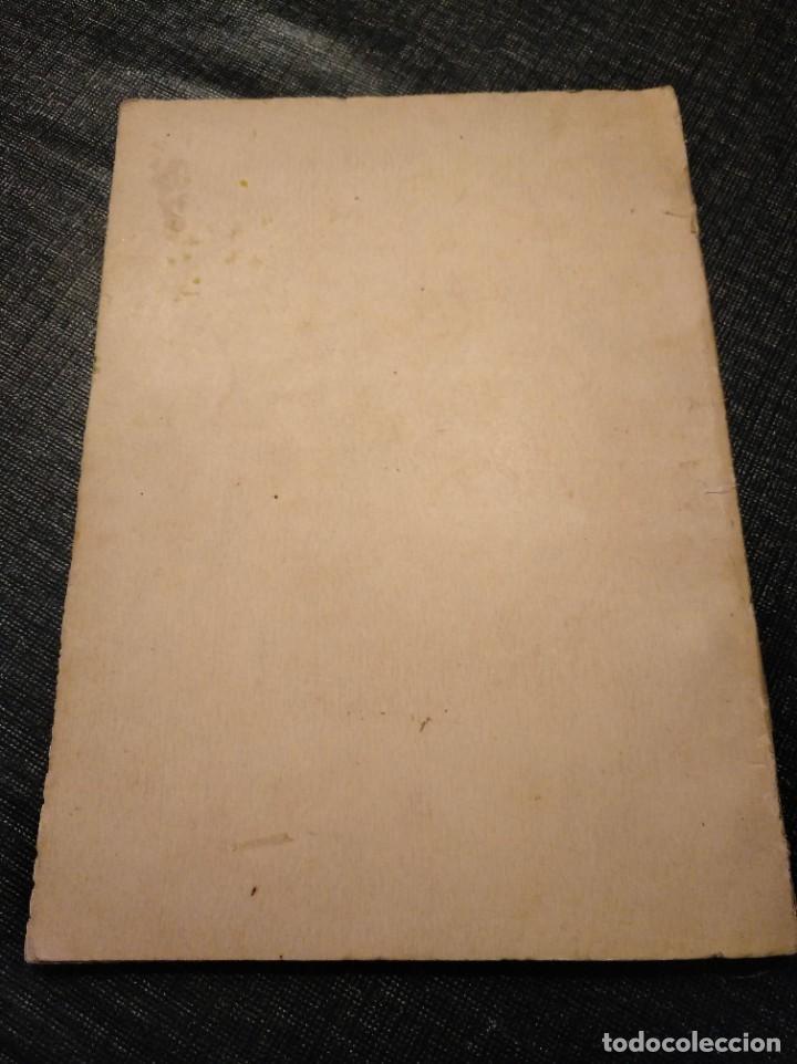Libros antiguos: VARIACIONES SOBRE UN VIAJE A PARIS (1924) - CARLOS MARISTANY - Foto 7 - 195127671
