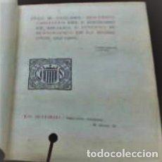 Libros antiguos: JUAN MANUEL SANCHEZ ... DOCTRINA CRISTIANA DEL P. JERONIMO DE RIPALDA ... 1909. Lote 198741967