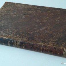 Libros antiguos: LO POSITIVO O MEMORIAS DE UN MILLONARIO 1863 ILUSTRADO. Lote 203766577