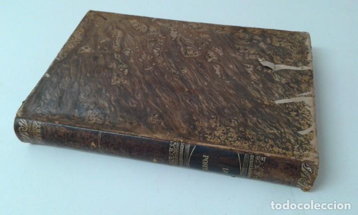 Libros antiguos: LO POSITIVO O MEMORIAS DE UN MILLONARIO 1863 ilustrado - Foto 2 - 203766577