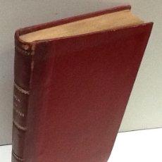 Libros antiguos: NICOLAS DIAZ DE BENJUMEA ... LA VERDAD SOBRE EL QUIJOTE ... 1878. Lote 204397368