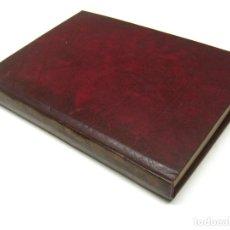 Libros antiguos: 1859 - 1ª EDICION - JUAN DE DIOS RESTREPO (EMIRO KASTOS) COLOMBIA - COLECCION DE ARTICULOS ESCOGIDOS. Lote 204503701