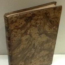 Libros antiguos: FRANCISCO GINER DE LOS RIOS ... ESTUDIOS LITERARIOS ... 1866. Lote 204704956