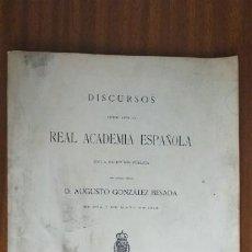Libros antiguos: LA MUJER GALLEGA Y ROSALÍA DE CASTRO. Lote 205069543