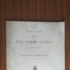 Libros antiguos: LA MUJER GALLEGA Y ROSALÍA DE CASTRO. Lote 205069598