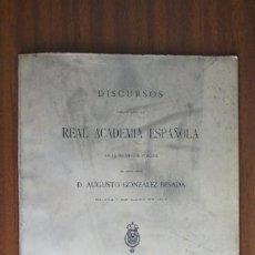 Libros antiguos: LA MUJER GALLEGA Y ROSALÍA DE CASTRO. Lote 205069610