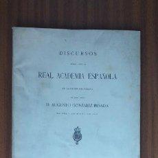 Libros antiguos: LA MUJER GALLEGA Y ROSALÍA DE CASTRO. Lote 205069627