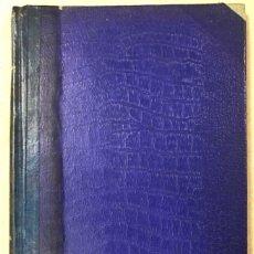 Libros antiguos: RAZA, LENGUA Y NACIÓN VASCAS. LUIS DE ELIZALDE. IMP. LIT. Y ENC. DE ELEXPURU HERMANOS 1911. Lote 209071832