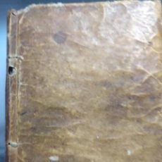 Libros antiguos: LIBRO PRIMERO DE GUZMAN DE ALFARACHE. Lote 210075216