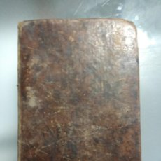 Libros antiguos: EL MODO DEL BUEN VIVIR. Lote 210077478