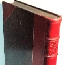 Libros antiguos: BIBLIOGRAFIA COLOMBINA ENUMERACI0N DE LIBROS Y DOCUMENTOS CONCERNIENTES A CRISTOBAL COL0N ... 1892. Lote 210600463