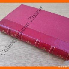 Libros antiguos: CURIOSIDADES AMATORIAS - STENDHAL. Lote 213912557