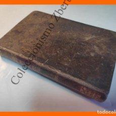 Libros antiguos: EL CRITERIO - JAIME BALMES. Lote 214470502