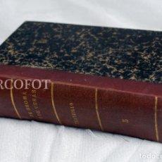 Libros antiguos: DE BROMA Y DE VERAS - TOMO 5 - TEATRILLO. Lote 218084872