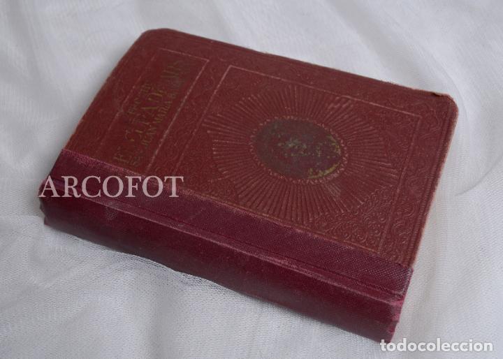 VIDA DEL CURA DE ARS - SAN JUAN Mª BAUTISTA VIANNEY - 1932 (Libros antiguos (hasta 1936), raros y curiosos - Literatura - Ensayo)