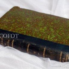 Libros antiguos: RICARDO LEÓN - COLECCIÓN DE OBRAS COMPLETAS - TOMO V - EL AMOR DE LOS AMORES. Lote 218101076