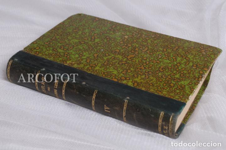 RICARDO LEÓN - COLECCIÓN DE OBRAS COMPLETAS - TOMO IV - ALCALÁ DE LOS ZEGRÍES (Libros antiguos (hasta 1936), raros y curiosos - Literatura - Ensayo)