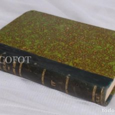 Libros antiguos: RICARDO LEÓN - COLECCIÓN DE OBRAS COMPLETAS - TOMO IV - ALCALÁ DE LOS ZEGRÍES. Lote 218101173