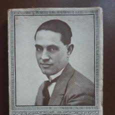 Libros antiguos: LA VILLA Y CORTE PINTORESCA - E. RAMÍREZ ANGEL - BIBLIOTECA NUEVA - 1924. Lote 218240233