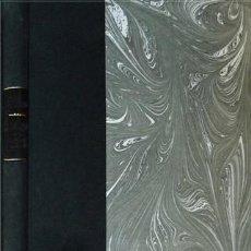 Libros antiguos: MARAÑÓN, GREGORIO. ENSAYO BIOLÓGICO SOBRE ENRIQUE IV DE CASTILLA Y SU TIEMPO. 1930.. Lote 219320866