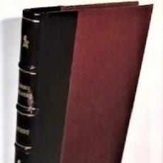 Libros antiguos: LA ESCUELA DIDÁCTICA Y LA POESIA POLITICA EN CASTILLA DURANTE EL SIGLO XV ... 1902. Lote 222262770