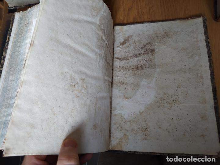 Libros antiguos: Revistas literarias El Panorama. Números de enero a septiembre de 1841. RARO - Foto 50 - 229661735