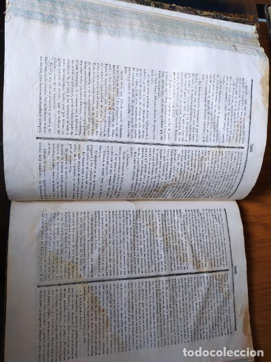 Libros antiguos: Revistas literarias El Panorama. Números de enero a septiembre de 1841. RARO - Foto 51 - 229661735