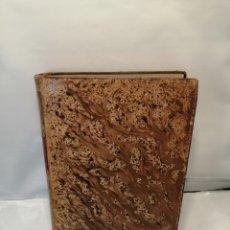 Libros antiguos: CURSO TEÓRICO Y PRÁCTICO DE LATINIDAD. (DEDICATORIA AUTÓGRAFA DEL AUTOR). Lote 239592135