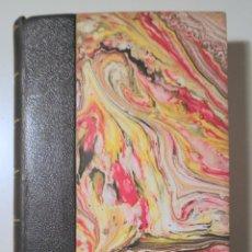 Libros antiguos: CLARÍN - LEOPOLDO ALAS - PALIQUE - MADRID 1894 - 1ª EDICIÓN. Lote 241899890