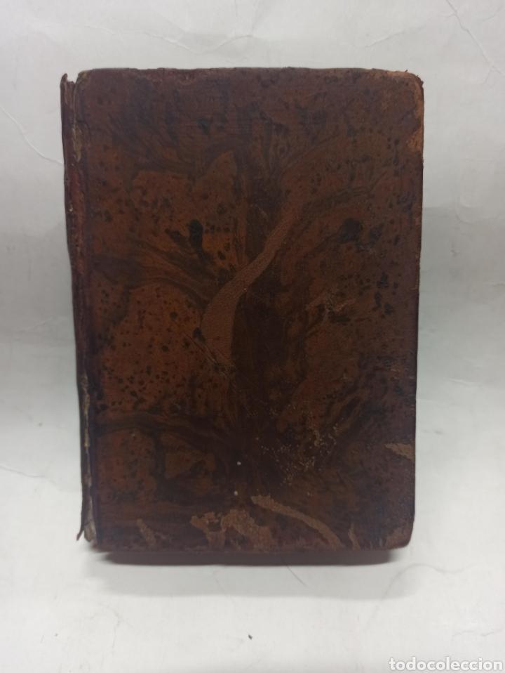 Libros antiguos: ENSAYO SOBRE LOS CONOCIMIENTOS DEL HOMBRE, MURCIA, IMPRENTA VIUDA DE TERUEL, 1793, PIEL DE EPOCA - Foto 2 - 242152845