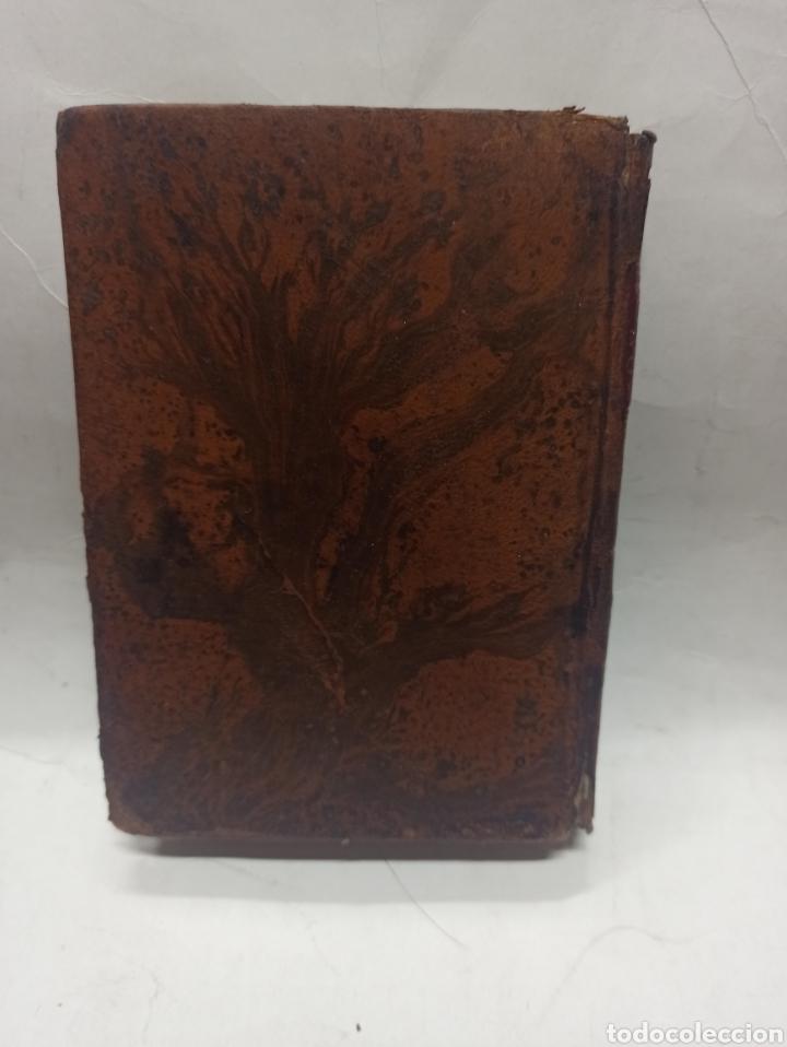 Libros antiguos: ENSAYO SOBRE LOS CONOCIMIENTOS DEL HOMBRE, MURCIA, IMPRENTA VIUDA DE TERUEL, 1793, PIEL DE EPOCA - Foto 3 - 242152845