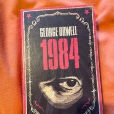 Livros antigos: 1984 - GEORGE ORWELL. Lote 249500810