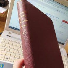 Libros antiguos: NOTICIAS Y DOCUMENTOS RELATIVOS A DECENAS DE ESCRITORES DE LOS SIGLOS XVI, XVII Y XVIII, VER FOTOS.. Lote 251310160
