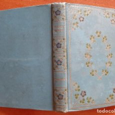 Libros antiguos: 1897 ? ESSAYS , SEGUNDA SERIE - RALP WALDO EMERSON / EN INGLÉS. Lote 257468650
