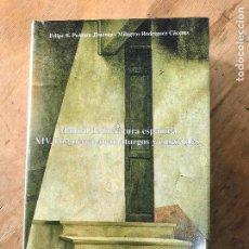 Livres anciens: MANUAL DE LITERATURA ESPAÑOLA XIV. POSGUERRA: DRAMATURGOS Y ENSAYISTAS.. Lote 260016160