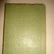 Libros antiguos: RESUMEN DE HISTORIA DE LA LITERATURA. NARCISO ALONSO CORTÉS. 1917. Lote 260385250