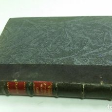 Livres anciens: 1880 - ADOLFO DE CASTRO - ESTUDIOS PRÁCTICOS DEL BUEN DECIR Y DE ARCANIDADES DEL HABLA ESPAÑOLA. Lote 264548814