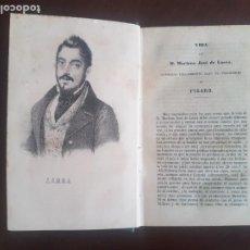 Libros antiguos: OBRAS COMPLETAS DE FÍGARO - 4 TOMOS - 1855. Lote 267341994