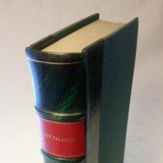 Livres anciens: 1961 - MIGUEL ASÍN PALACIOS - LA ESCATOLOGÍA MUSULMANA EN LA DIVINA COMEDIA. Lote 267823194